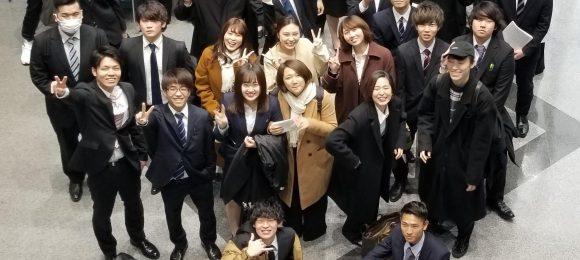 2019年度卒論発表会